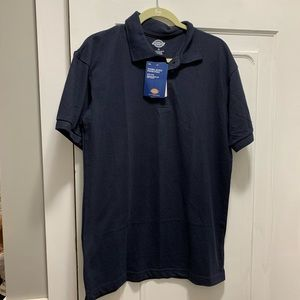 BNWT Dickies young adult polo